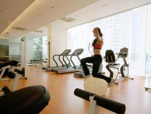 Rembrandt Hotel Bangkok - Fitness Room