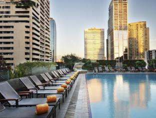 Rembrandt Hotel Bangkok - Swimming pool