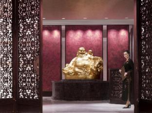 Shangri-La Hotel, Bangkok Bangkok - Shang Palace Entrance