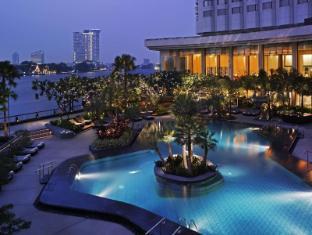 Shangri-La Hotel, Bangkok Bangkok - Swimming Pool