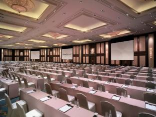 Shangri-La Hotel, Bangkok Bangkok - Meeting set up