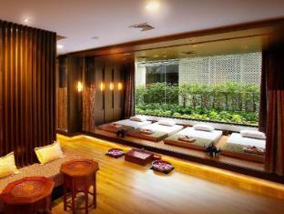 Bangkok Cha-Da Hotel Bangkok - Spa