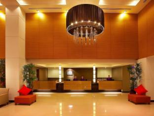 Bangkok Cha-Da Hotel Bangkok - Lobby