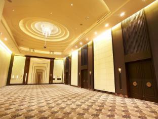 Bangkok Cha-Da Hotel Bangkok - Meeting Room