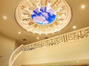 Bangkok Cha-Da Hotel Bangkok - Ballroom