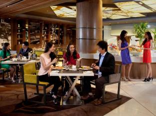 Centara Grand at Central Plaza Ladprao Bangkok Bangkok - Chatuchak Cafe