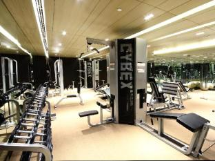 Centara Grand at Central Plaza Ladprao Bangkok Bangkok - Fitness Room
