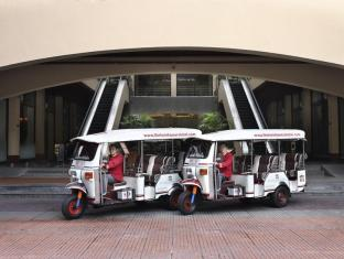 Twin Towers Hotel Bangkok - Facilities