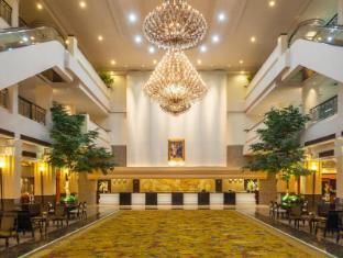 Twin Towers Hotel Bangkok - Lobby