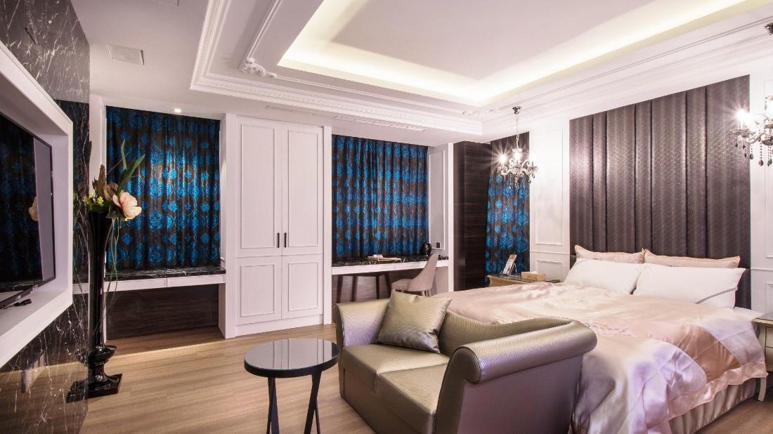ユンハー ホテル