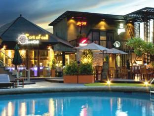 Tawana Bangkok Hotel Bangkok - Port of Call