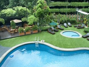 Tawana Bangkok Hotel Bangkok - Swimming Pool