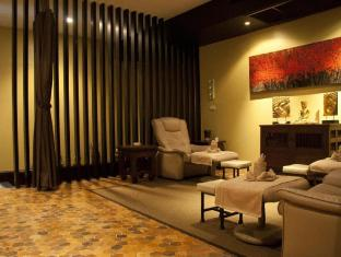 Tawana Bangkok Hotel Bangkok - Devadee Aromatic & Thai Massage