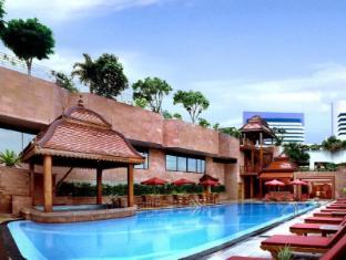 더 랜드마크 호텔 방콕