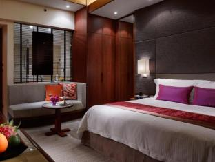 Crowne Plaza Bangkok Lumpini Park Hotel Bangkok - Superior King Room