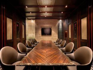 Crowne Plaza Bangkok Lumpini Park Hotel Bangkok - Meeting Room