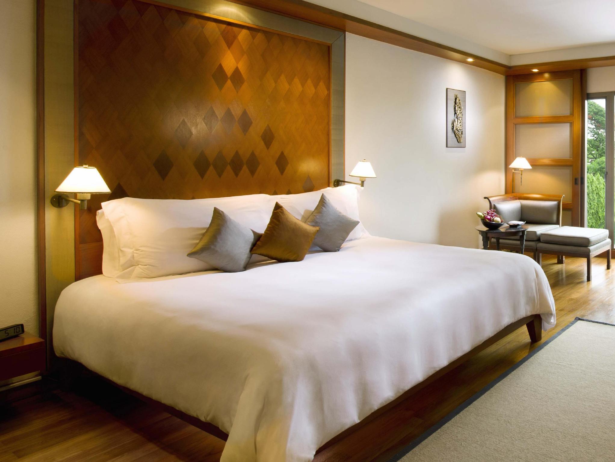the sukhothai hotel
