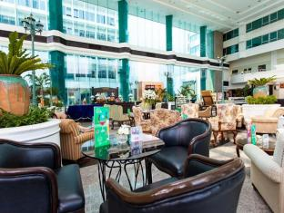 Hotel Windsor Suites & Convention Bangkok - Vestíbulo