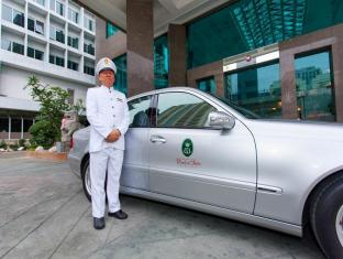 Hotel Windsor Suites & Convention Bangkok - Instalaciones