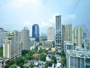 Hotel Windsor Suites & Convention Bangkok - Vistas