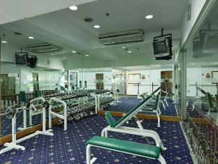 Hotel Windsor Suites & Convention Bangkok - Gimnasio