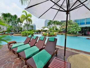 Hotel Windsor Suites & Convention Bangkok - Piscina
