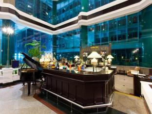 Hotel Windsor Suites & Convention Bangkok - Comida y bebida