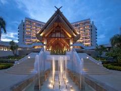 Dusit Island Resort | Thailand Cheap Hotels