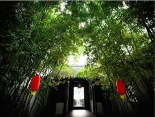 Zhujiajiao Silk Road Life House