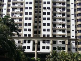 LSE @ Condominium Datin Halimah