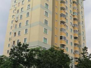 LSE @ Bayu Puteri 1 Apartment