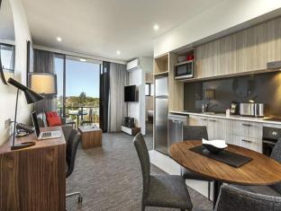 Quest Chermside on Playfield Apartments