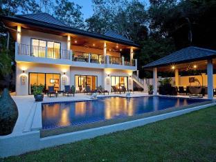Villa Pagarang