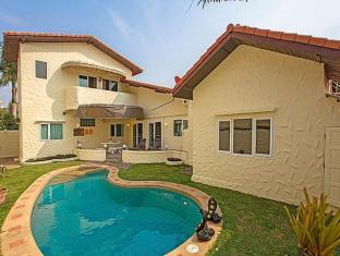 Nai Mueang Far Villa - 4 Bedrooms