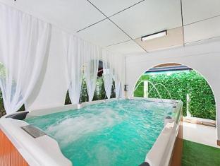 Jomtien Viva Villa - 4 Bedrooms