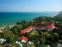 Centara Grand Beach Resort & Villas Hua Hin | Thailand Cheap Hotels