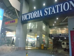Cozy and Accesible Condo at Victoria Station