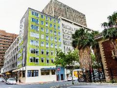Parliament Hotel   South Africa Budget Hotels