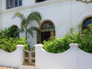 Fortaleza Rampart Street Hotel