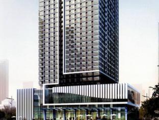 Guangzhou Casa Riva Hotel