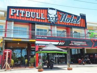 Pitbull Hotel