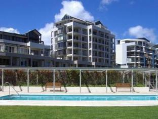 Waterfront Village Cape Town - Exterior