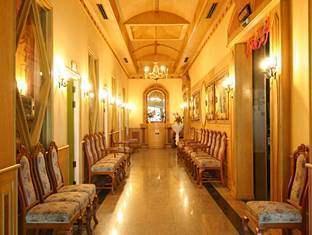 13 Coins Airport Hotel Minburi Bangkok - Hotel Lobby