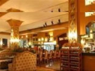 13 Coins Airport Hotel Minburi Bangkok - Restaurant