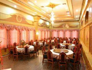 13 Coins Airport Hotel Minburi Bangkok - Grand Ballroom