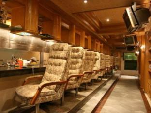 13 Coins Antique Villa Hotel Bangkok - Pub/Lounge