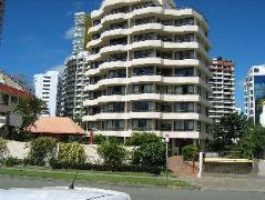 Barbados Holiday Apartments | Australia Hotels Gold Coast