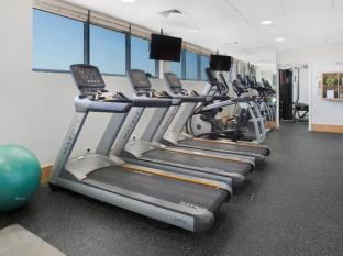 Courtyard By Marriott Sydney-North Ryde Hotel Sydney - Fitness Centre