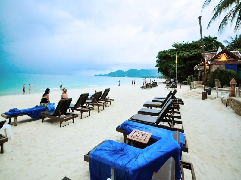 Chaweng Buri Resort27