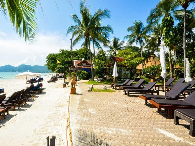 Chaweng Buri Resort28